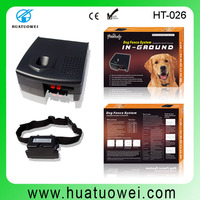 Hot products pet training collar dog shock collars