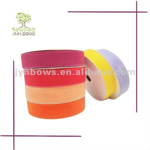 hot selling sheer Ribbon for celebrate it ribbon