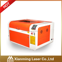 Cheap Co2 laser Engraving and Cutting machine laser 6040 co2 laser engraving cutting machine for sale
