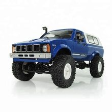 2.4g 4wd rc truck 4x4 off road mud