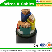 aerial bundled cable xlpe insulation abc cable