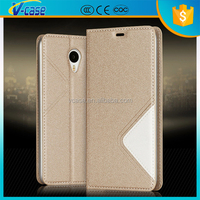 High Quality Wallet flip leather case for LG Optimus G Pro E980