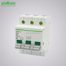 2P 35A TEHOW isolating switch IEC60947-3 Standrad High quality with low price
