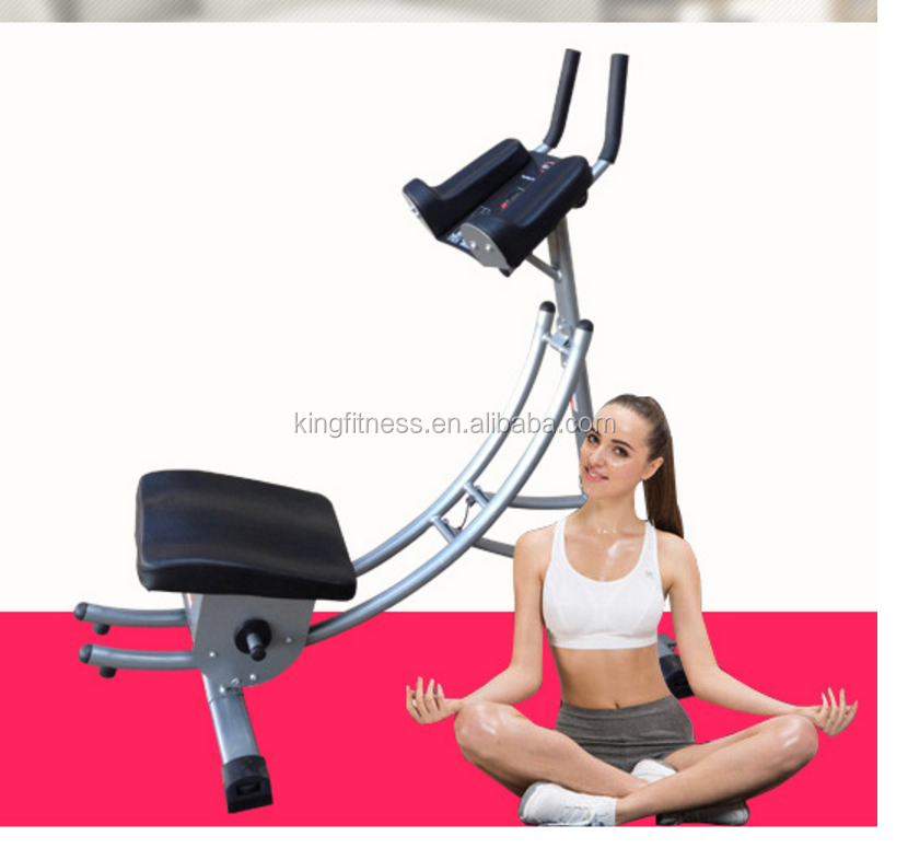 2017 NEW!(HOT SALES!)AB COASTER AIR WALKER STEPPER STEPPER FITNESS EUQIPMENT AB BENCH SIT UP BENCH DIP BAR AB ROLLER