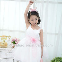 Best Selling Items Girl Dress High