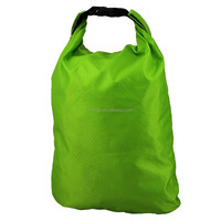 water resistant ripstop nylon dry bag for swiming from China manufacturer