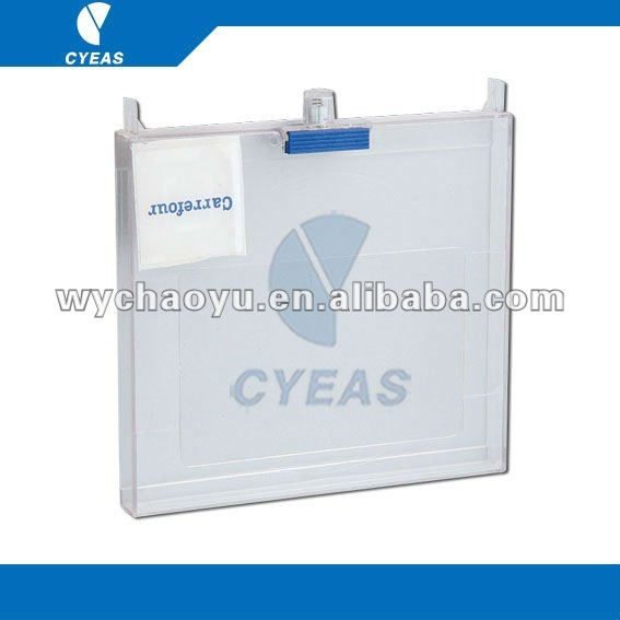 EAS safer CD safer CD case