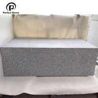 Chinese cheapest g602 & g603 granite outdoor stairs for sales