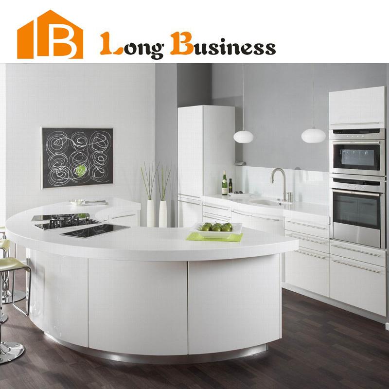 White Pvc Kitchen Cabinets For Kitchen  Buy Pvc Kitchen Cabinets