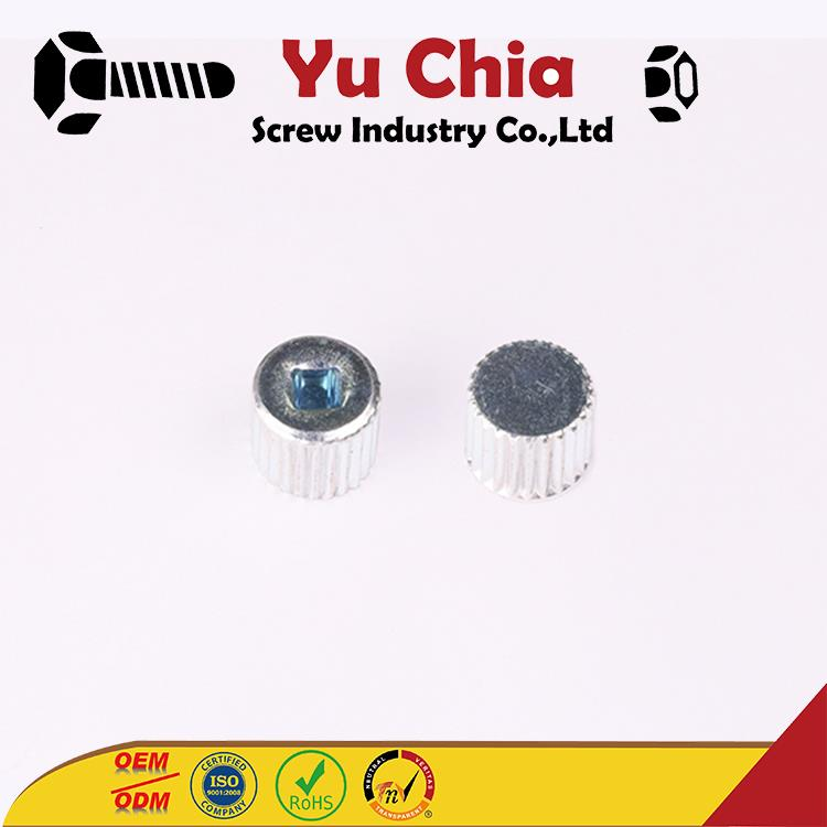 Customized Made In Taiwan Nyloc Nut Sail Boat Screws