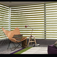 Hot-selling High Quality Zebra Roller Blinds