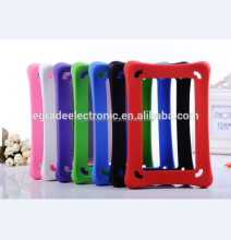 hot selling anti-shock bumper case protective bumper case silicone bumper case for iPad Mini /2