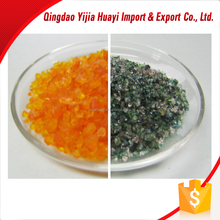 China Hot-Selling Orange Silica Gel Absorbent