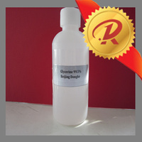 vegetable refined pure organic glycerine price