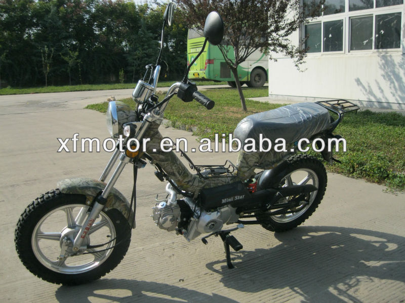 chinese big wheel mini motorcycle
