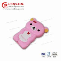 silicon cover for cellphone