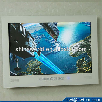 22 inch Android Kitchen Waterproof Televisions