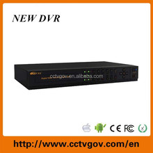Comet brand 4CH/8CH D1 Economic DVR Support P2P Function Support PTZ RS485 Port