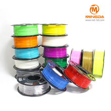 High quality 3d printer filament 14 types of 3D printing consumables