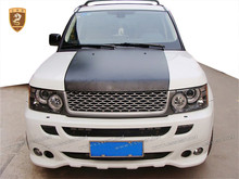 Frp wide body kit for range-rover sport 2010-2013 HM style body kit