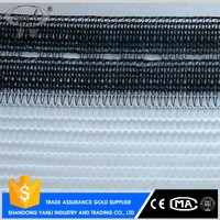 Skillful manufacture crop protection mesh agricultural anti hail net