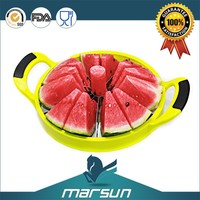 Best Quality As Seen on TV Palstic Orange Slicer