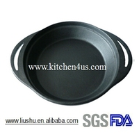 cast iron cookware grill pan