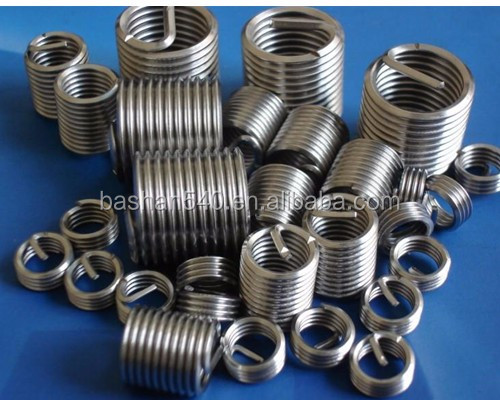 Good price fasteners and screws wire thread insert