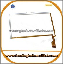 7inch Amoi V8A Aigo Q1 Q2 Q5 external screen touch digitizer ZCC-1948V2