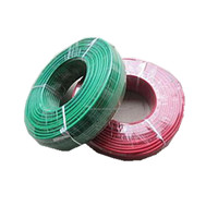PVC Insulated 100% copper 2.5mm electrical cable price