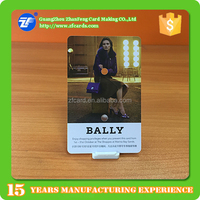 Smart card factory id card maker