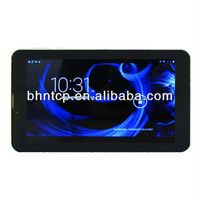 BHNKT88 New gadget 7 inch 2G Android Computer tablet with WIFI Bluetooth Dual Camera