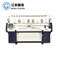 Reduce 10% Yarn Consumption You're Worth It Jacquard Sweater Flat Knitting Machine With Comb