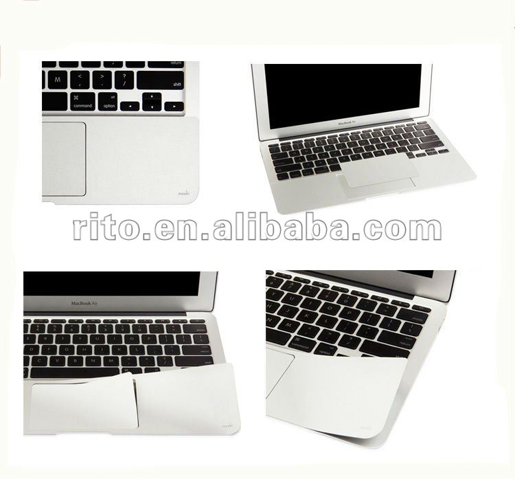 "Back Cover Protector,Body Skin Guard for Macbook Air 11"" inch"