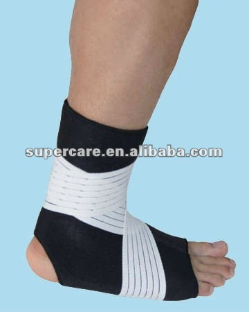 Neoprene Ankle Support,ankle guard