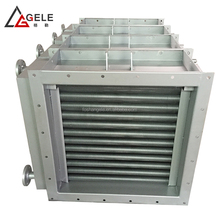 fan plate heat exchanger for 2016 vacuum timber drying machine/olive firewood dryer kiln/wood vacuum dryer