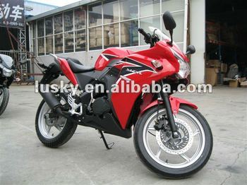 150cc motorcycle with EEC approval