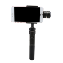 Feiyu Tech SPG 3-Axis Stabilized Handheld Gimbal for Smartphone ,iphone and sumsung Galaxy Note
