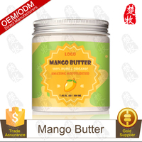 Good Review 100% Natural And Pure Raw Mango Butter For Skin Care