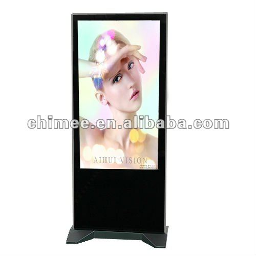 55Inch High Definition LCD AD Player(Full HD,digital signage)