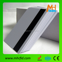 CR80 size Loco/ Hoco Magnetic stripe Card