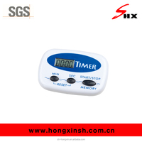Mini kitchen digital timer
