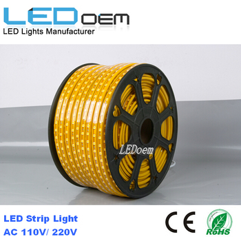 flexible led strip lights, 220v led strip 50m, waterproof led strip