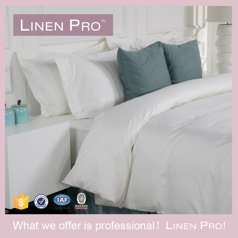 Linen Pro ELIYA 200 to 1000 TC 100% Cotton Hotel Linen Hotel Bedding set All Size