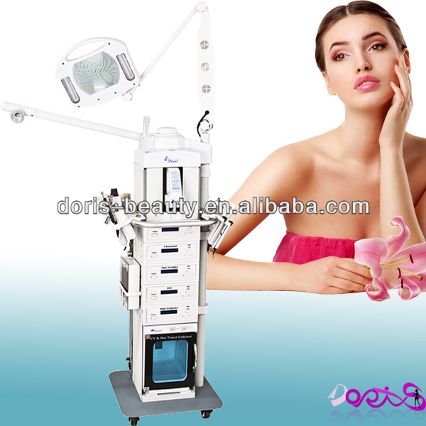 19 in 1 face firming device DO-MU01