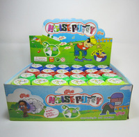 Farts Noise making putty Kit estimulos chico toy, magic toys