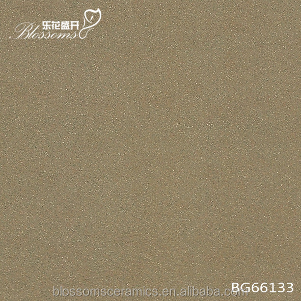 Wholesale pure color hospital floor tiles with particle (600x600mm)