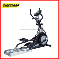 Deluxe orbit elliptical bike