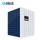 Supply Hanwha Q-CELLS photovoltaic polycrystalline 310 watt 320w 325w solar panel genuine solar modules