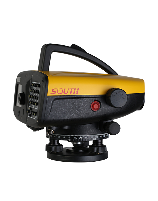High accuracy optical measurement south DL2003A auto level